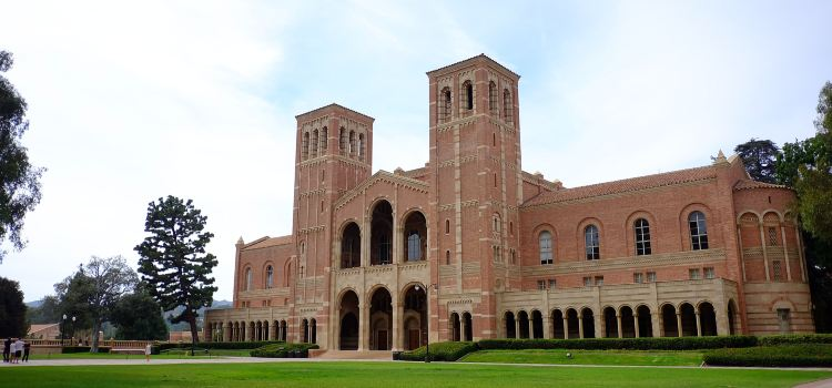 University of California, Los Angeles1