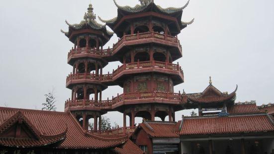 長寧龍吟寺