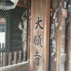 이쓰쿠시마 섬 여행 사진