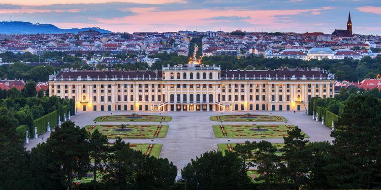 维也纳图片