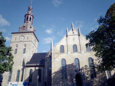 奧斯陸大教堂