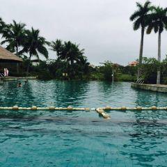 Pearl River Nantian Hot Spring User Photo