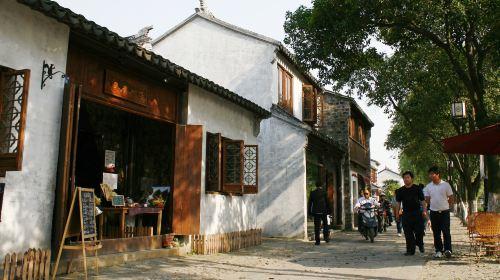 平江路歷史街區