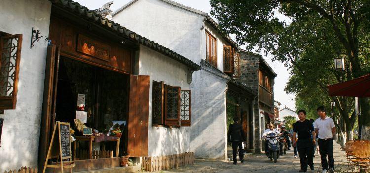 Pingjiang Road3