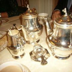 麗茲酒店下午茶用戶圖片