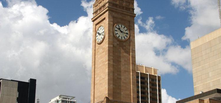 Brisbane City Council3