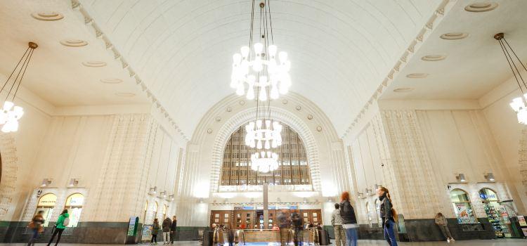 Helsinki Central Station1