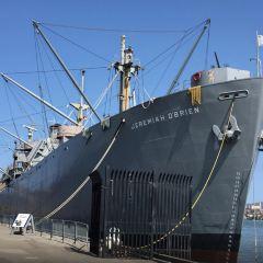SS Jeremiah O'Brien User Photo