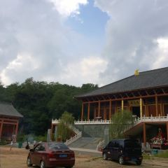 Shanyuan Temple, Baoquan Mountain User Photo
