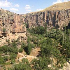 Devrent Valley User Photo