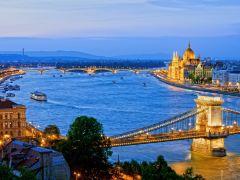捷克+奥地利+匈牙利波西米亚风情旅拍9日游