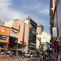 BIFF Square User Photo