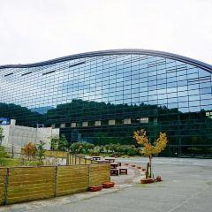 Kyushu National Museum User Photo