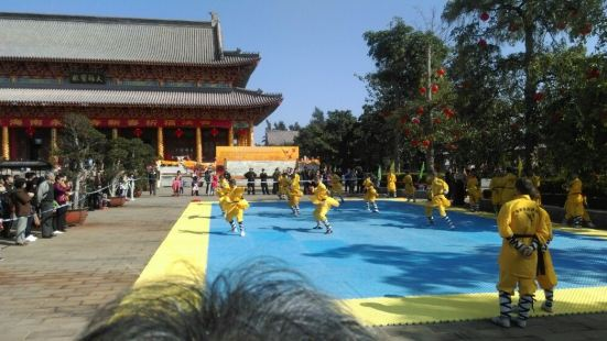 Yongqing Cultural Scenic Region