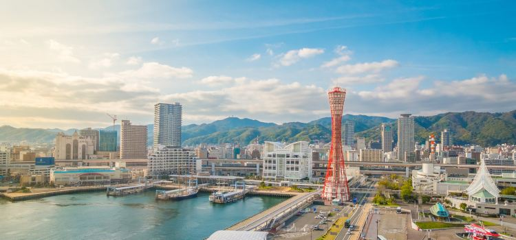 Port of Kobe1