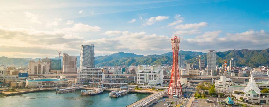 Popular Attractions in Kobe
