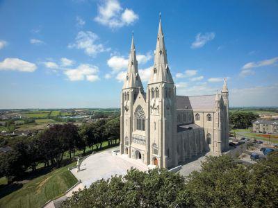 더블린 세인트패트릭 성당