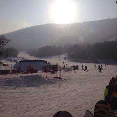 北大壺滑雪場用戶圖片