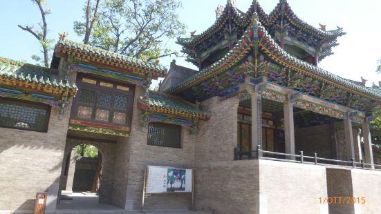 太原晉商博物館