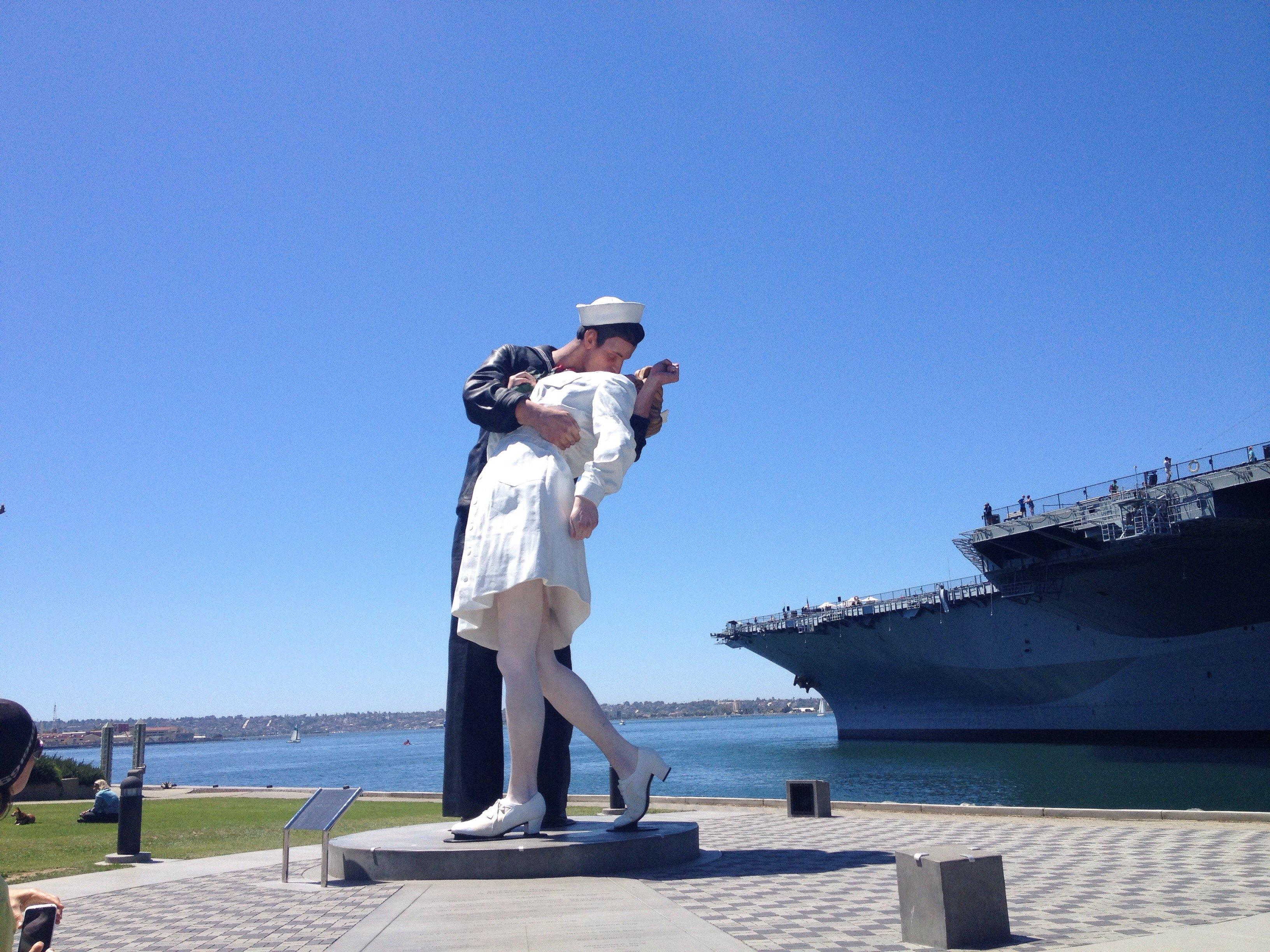 USS 미드웨이 박물관