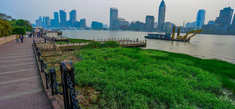 Binjiang Avenue1
