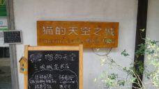 猫的天空之城概念书店(周庄店)-周庄-laurali