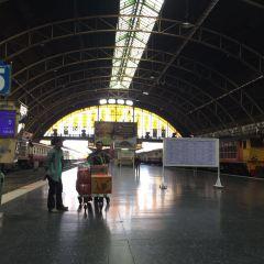 Wat Hua Lumphong User Photo