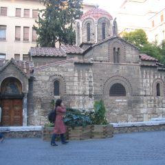 Little Mitropolis Church (Panayia Gorgoepikoos and Agios Eleftherios)用戶圖片