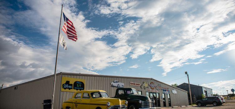 Route 66 Auto Museum1