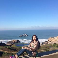 Ocean Beach User Photo