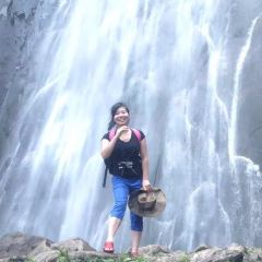 Daixian Waterfall User Photo