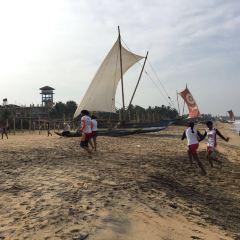 帆船出海用戶圖片