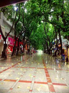 惠州商业步行街-惠州-代代