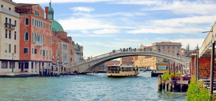 Ponte degli Scalzi1