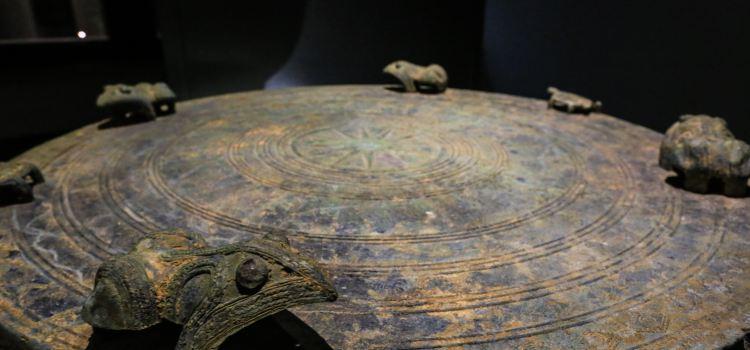 Xi'an Qujiang Museum of Fine Arts2