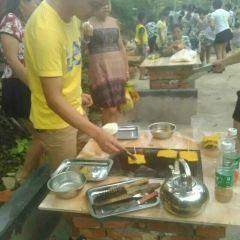 Wei Shan Qian Shou Qian Yan Guanyin Culture Park User Photo