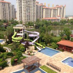 The Taizhou Bigui Park Hot Springs User Photo