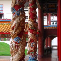 Kong Meng San Phor Kark See Temple User Photo