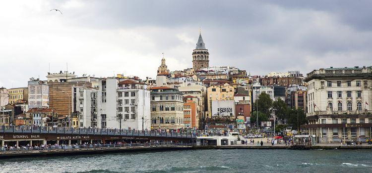 Galata Tower1