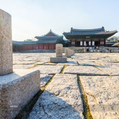 Changgyeonggung Palace User Photo
