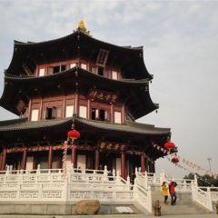 Fengqiao Street User Photo