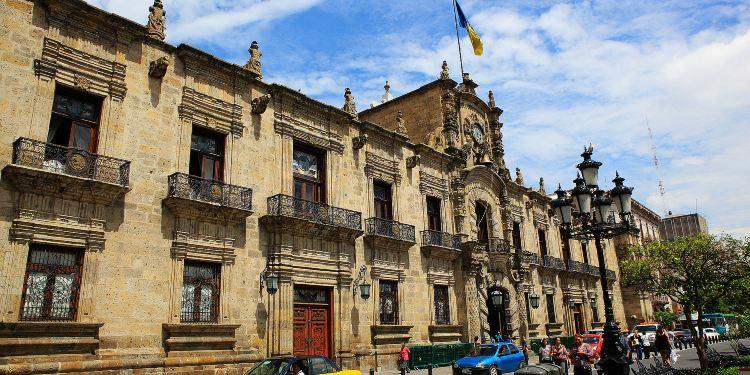 瓜达拉哈拉图片