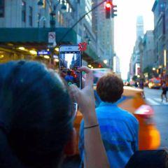 맨해튼 여행 사진
