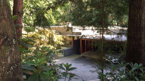 Cullen's House in Twilight