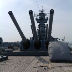 Battleship New Jersey User Photo