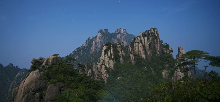 三清山風景區2