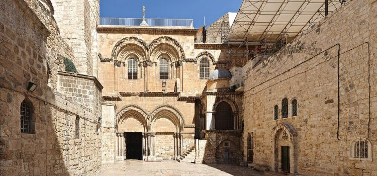 Church of the Holy Sepulchre1