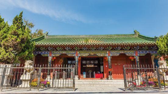 Yanqing Taoist Temple