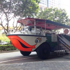 DUCK Tours User Photo