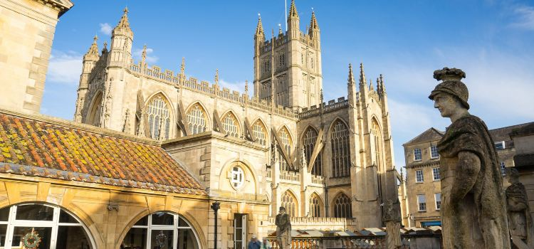 Bath Abbey2